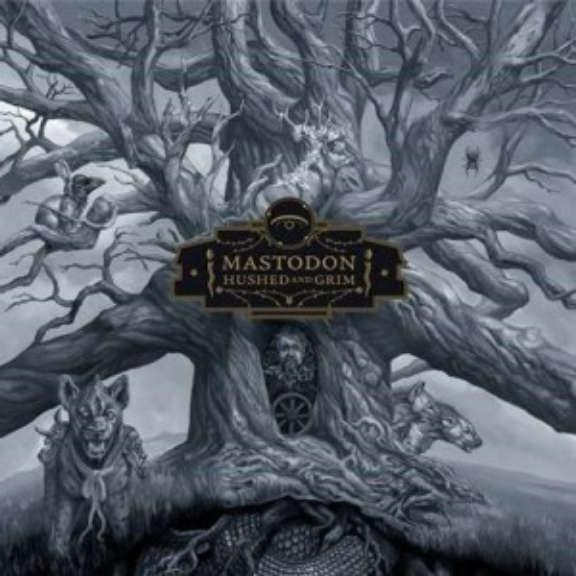 Mastodon Hushed and Grim LP 2021