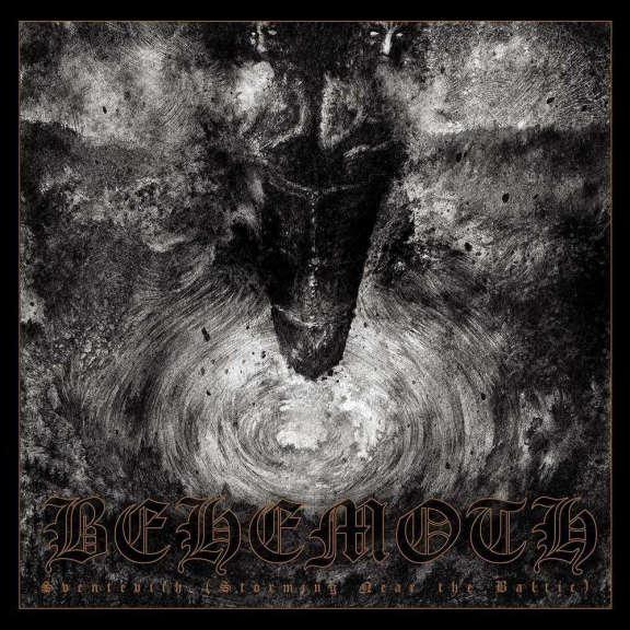 Behemoth Sventevith (Storming Near the Baltic) LP 2021