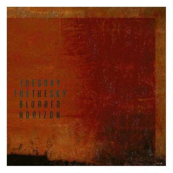 Tuesday The Sky Blurred Horizon LP 2021
