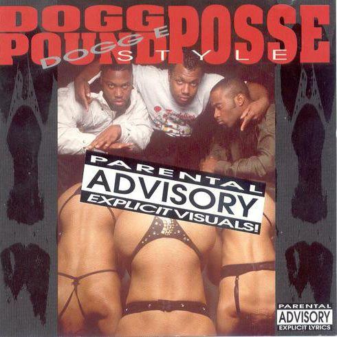 Dogg Pound Posse Dogg E Style Oheistarvikkeet undefined
