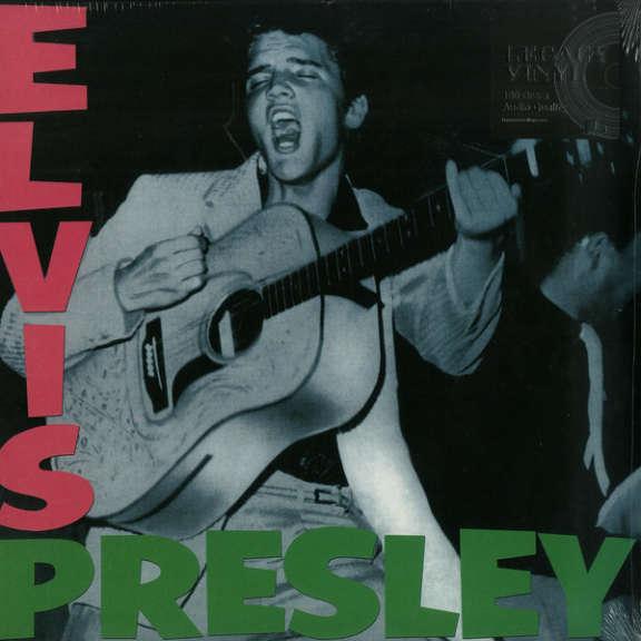 Elvis Presley Elvis Presley LP null