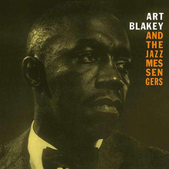 Art Blakey And The Jazz Messengers Art Blakey And The Jazz Messengers LP null