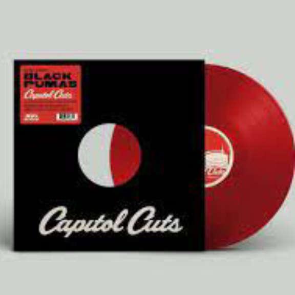 Black Pumas Capitol Cuts LP 2021