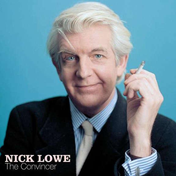 Nick Lowe Convincer LP 2021