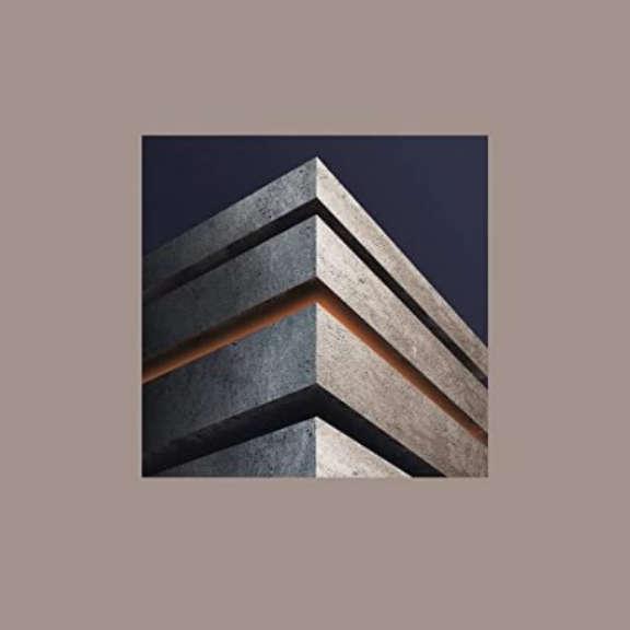 Blanket Modern Escapism LP 2021