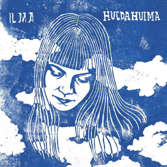 Hulda Huima Ilma LP 2021