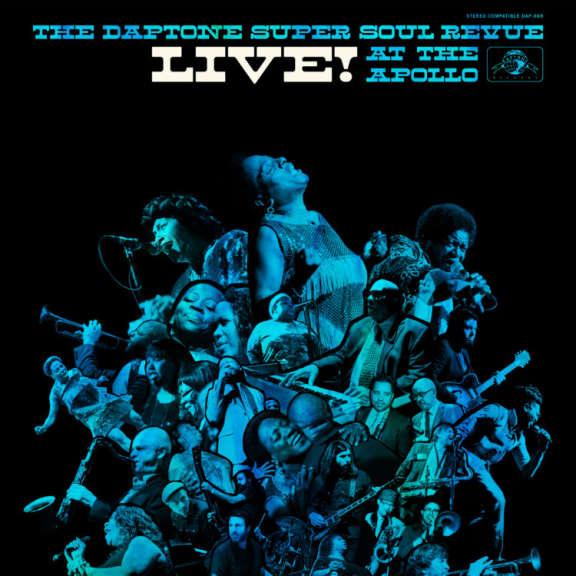 Various The Daptone Super Soul Revue Live ! At The Apollo LP 2021