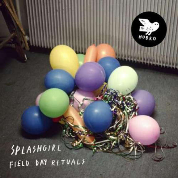 Splashgirl Field Day Rituals LP 2021