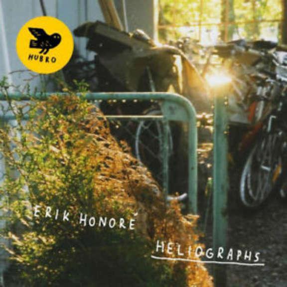 Erik Honore Heliographs LP 2021