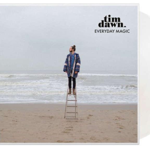 Tim Dawn Everyday Magic (coloured) LP 2021