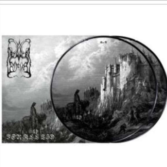 Dimmu Borgir For All Tid (picture disc) LP 2021