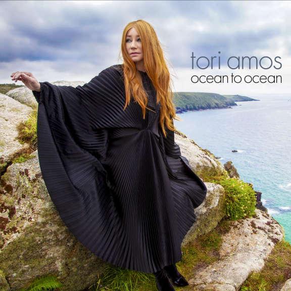 Tori Amos Ocean To Ocean LP 2022