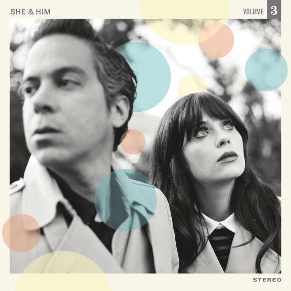 She & Him Volume 3 LP 2021