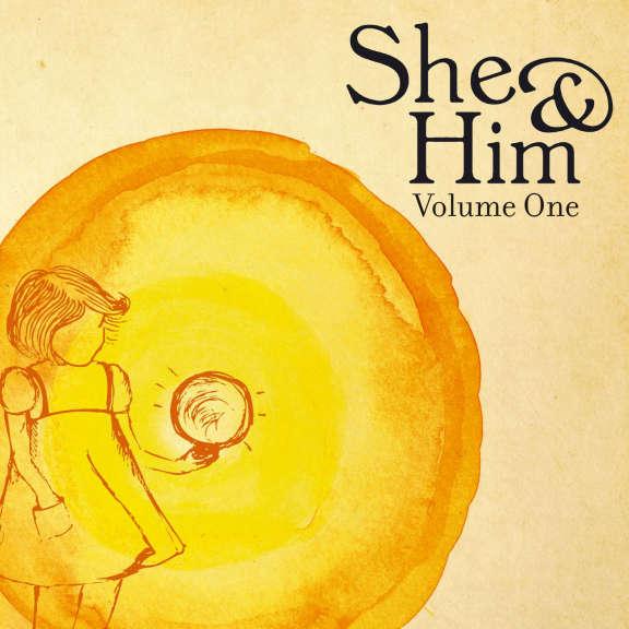 She & Him Volume One LP 2021