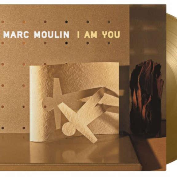Marc Moulin I Am You (coloured) LP 2021