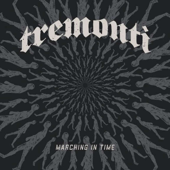 Tremonti Marching In Time LP 2021