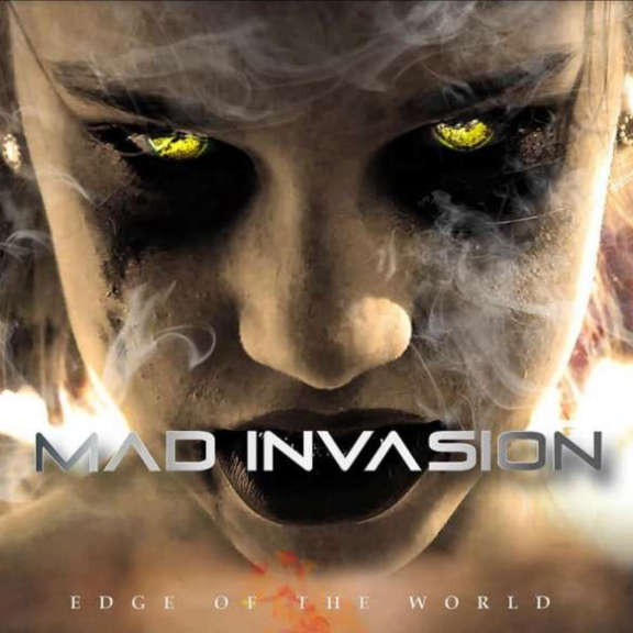 Mad Invasion Edge Of The World (special edt) LP 2021