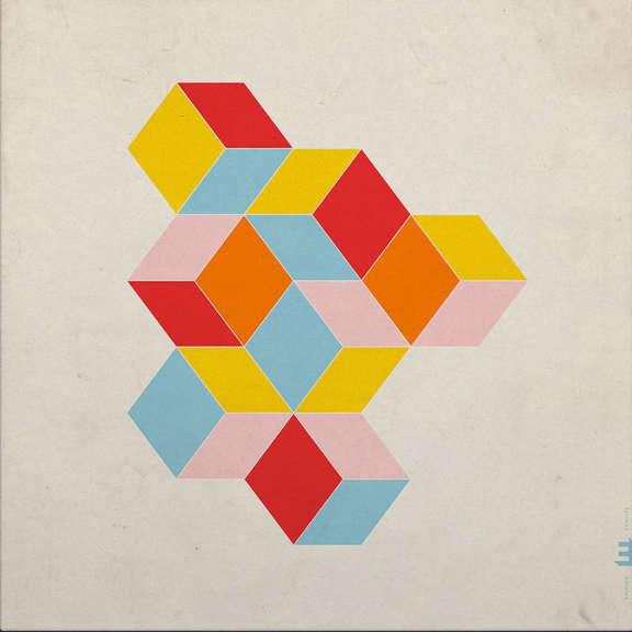 Miho Hazama ft. Danish Radio Big Band Imaginary Visions LP 2021
