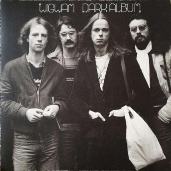 Wigwam Dark Album (coloured) LP 2021