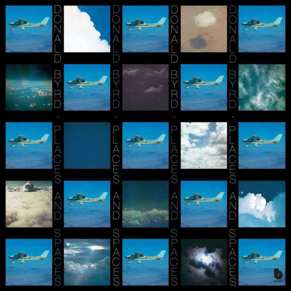 Donald Byrd Places And Spaces LP 2021