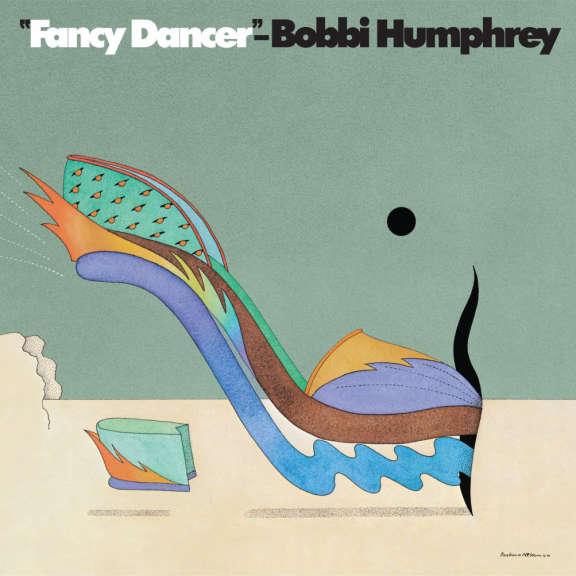 Bobbi Humphrey Fancy Dancer LP 2021