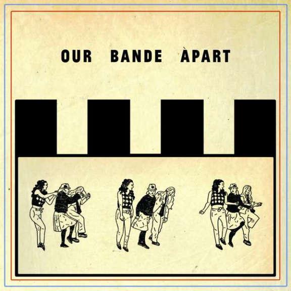 Third Eye Blind Our Bande Apart LP 2021