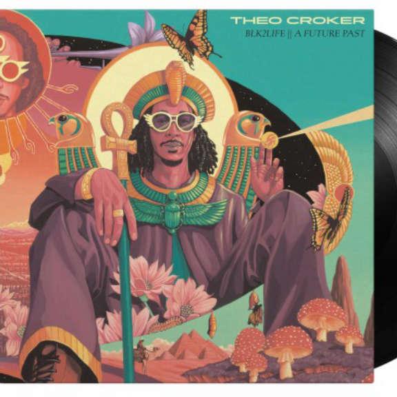 Theo Croker Blk2life a Future Past LP 2021