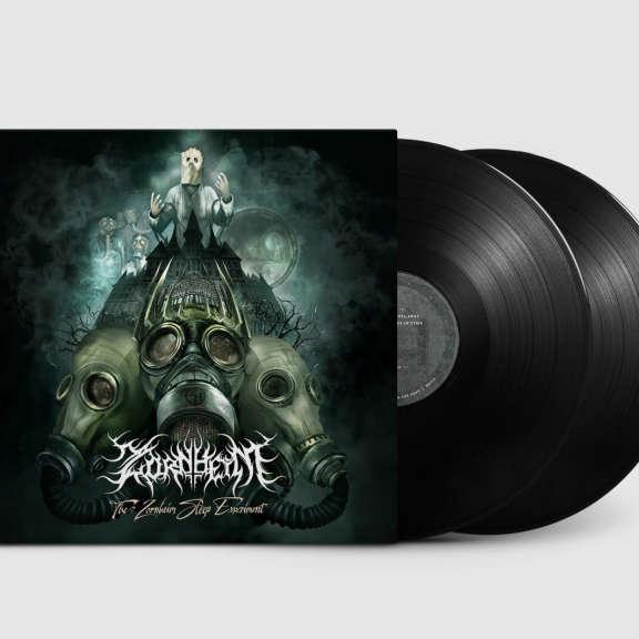 Zornheym The Zornheim Sleep Experiment LP 2021