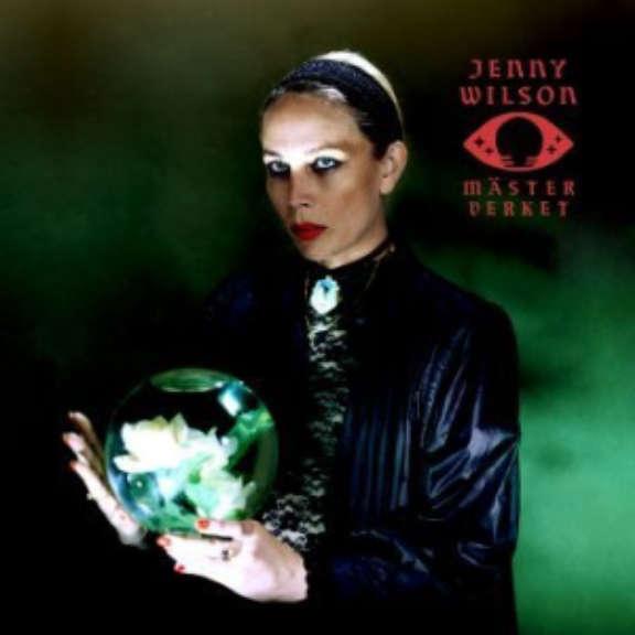 Jenny Wilson Mästerverket LP 2021