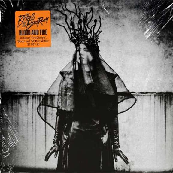Brides Of The Black Room Blood & Fire LP 2021