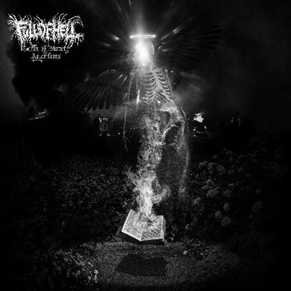 Full Of Hell Garden Of Burning Apparitions (coloured) LP 2021