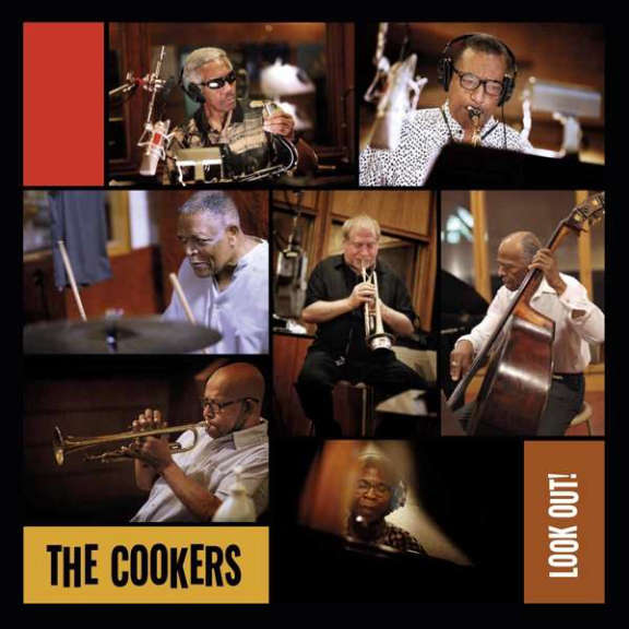 The Cookers Look Out! LP 2021