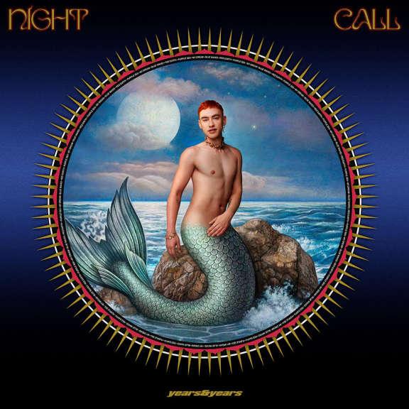 Years & Years Night Call LP 2021
