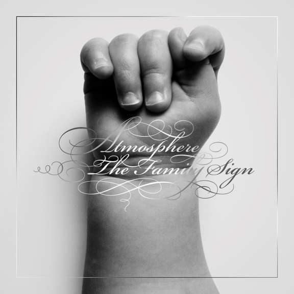 Atmosphere The Family Sign LP 2021