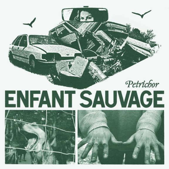 Enfant Sauvage Petrichor LP 2021