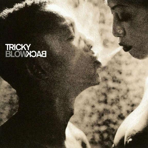 Tricky Blowback (coloured) LP 2021