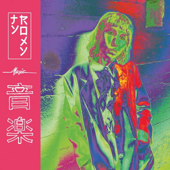 Ty Roxy 音楽 (Music) (coloured) LP 2021