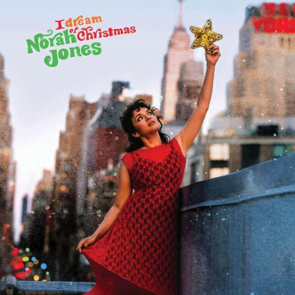 Norah Jones I Dream Of Christmas LP 2021