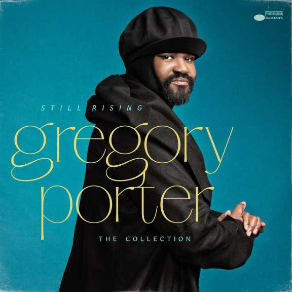 Gregory Porter Still Rising LP 2021
