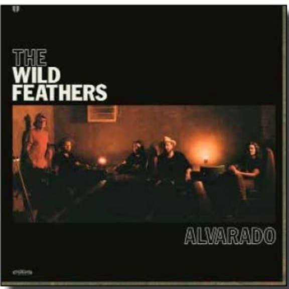 Wild Feathers Alvarado (coloured) LP 2021