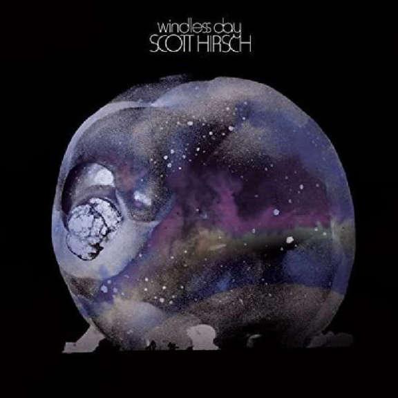 Scott Hirsch Windless Day (coloured) LP 2021