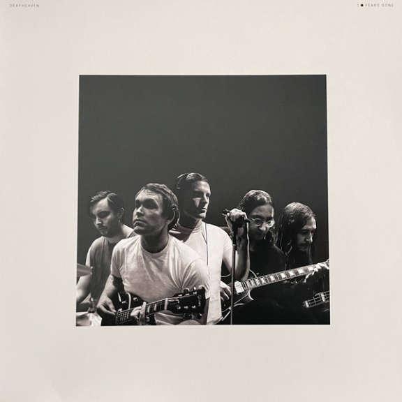 Deafheaven 10 Years Gone LP 2020