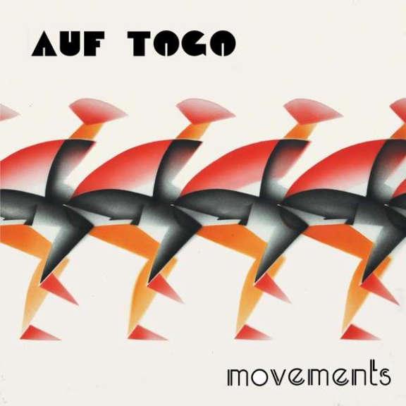 Auf Togo Movements LP 2021