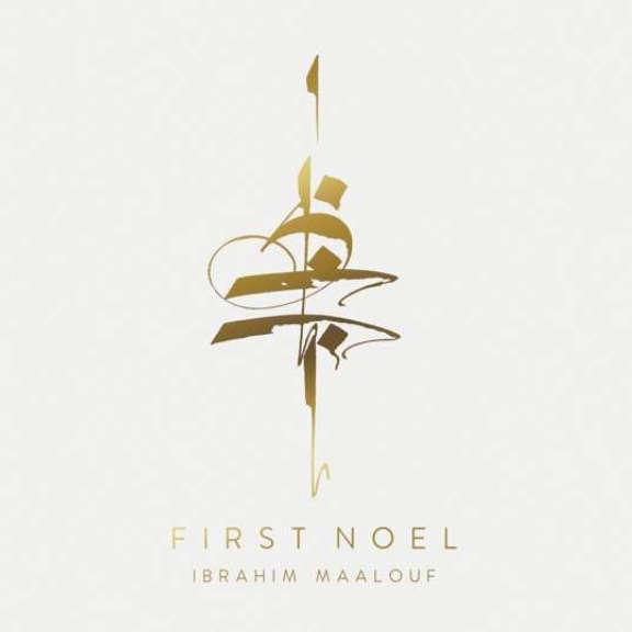 Ibrahim Maalouf First Noel LP 2021