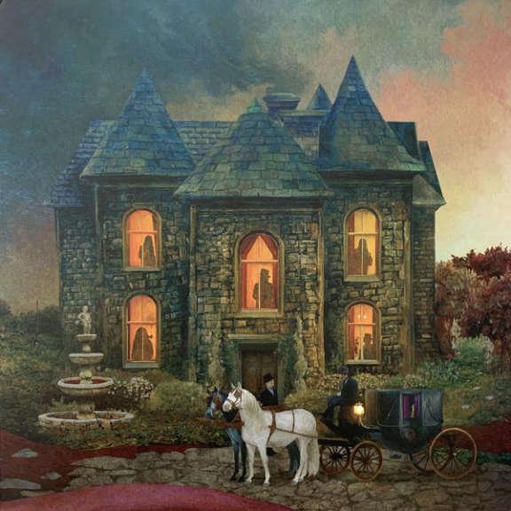 Opeth In Cauda Venenum LP null