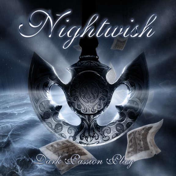 Nightwish Dark Passion Play LP null