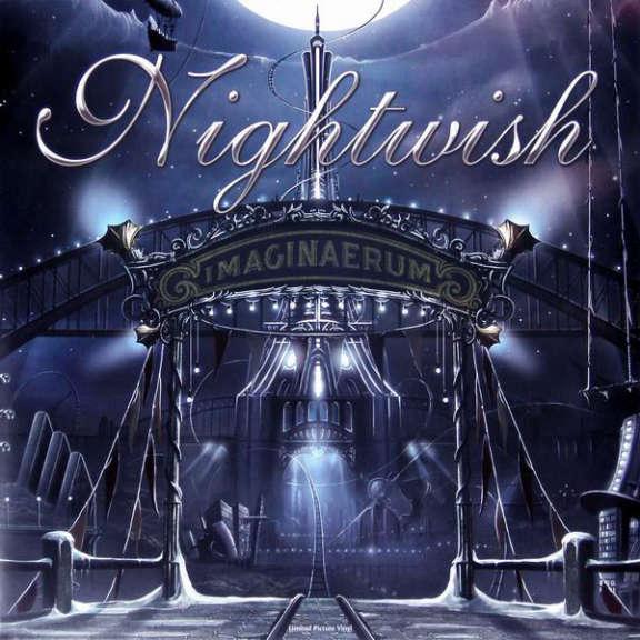 Nightwish Imaginaerum LP null