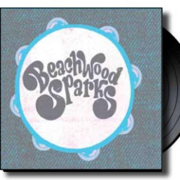 Beachwood Sparks Sandbox Sessions LP 2021