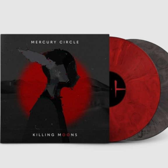 Mercury Circle Killing Moons (coloured) LP 2021