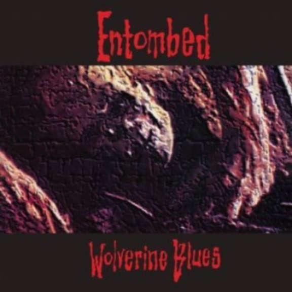 Entombed Wolverine Blues LP 2021